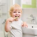 Teaching Kids How to Brush