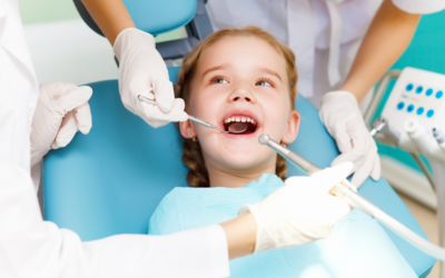 Defending Your Children's Teeth (and Dentists): The Value of Sealants