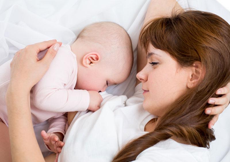 5 Ways to Increase Breast Milk Production via Healthline.com