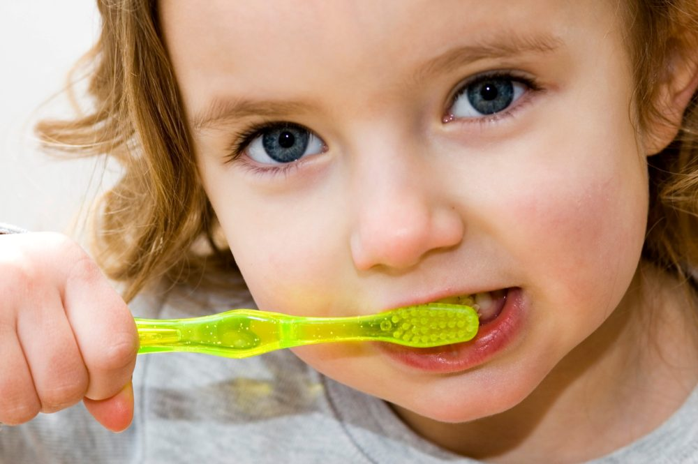 The Definitive Guide to Cleaning Your Teeth Correctly
